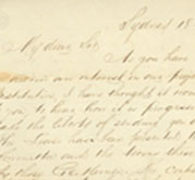 manton letter